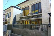 Dijual Rumah Baru Ciamik - Pesanggaran Dekat Pelabuhan Benoa Dan Tol
