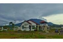 rumah villa kawasan wisata puncak pass ciapanas cianjur