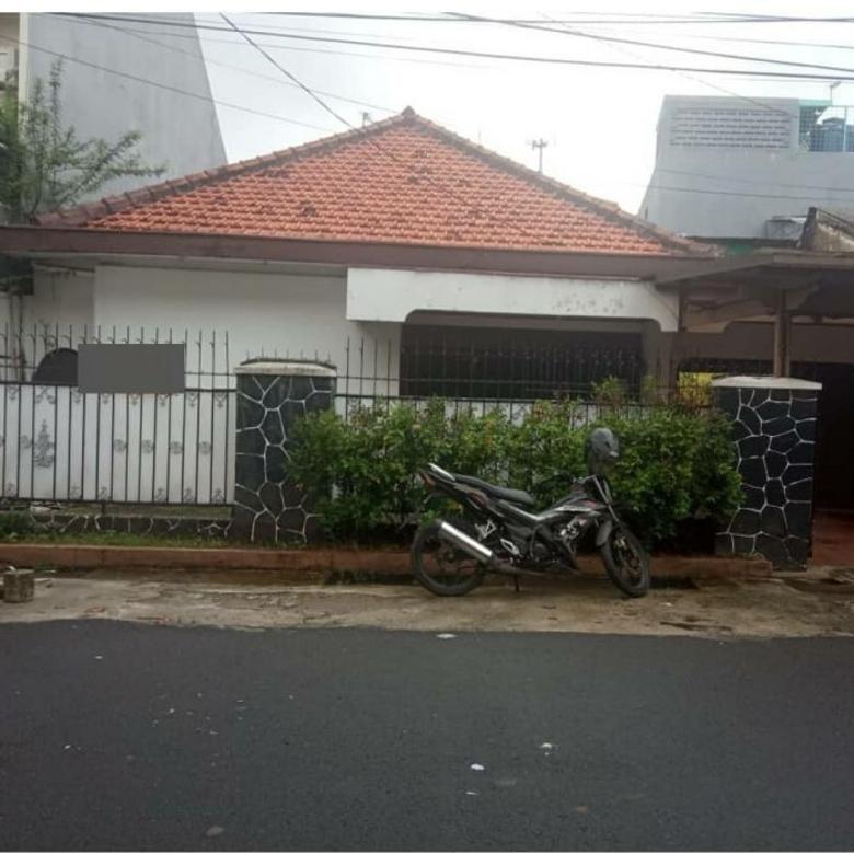 Dijual BU Rumah Murah di Tebet Timur Dalam Jakarta Selatan