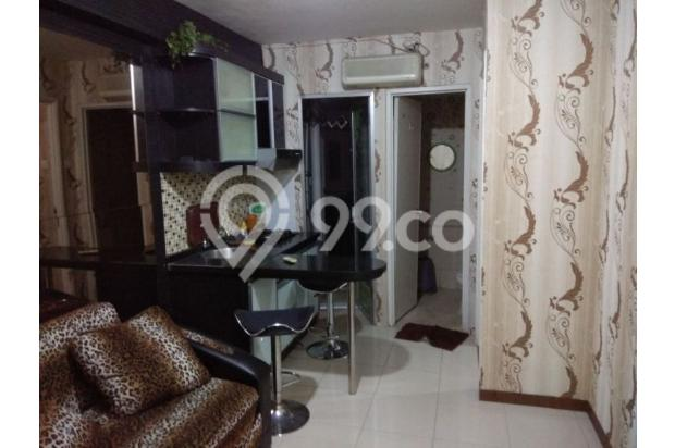 APT KALIBATA CITY- GREEN PALACE TULIP LT 12 FURNISH VIEW POOL (J.MURAH) 14115124