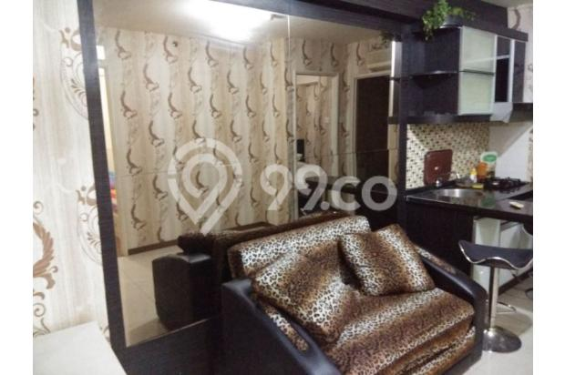 APT KALIBATA CITY- GREEN PALACE TULIP LT 12 FURNISH VIEW POOL (J.MURAH) 14115127