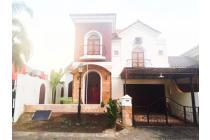 Rumah mewah, harga murah, di Cassa Grande, Dekat Hartono Mall