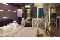dijual apartemen palm regency/ west senayan