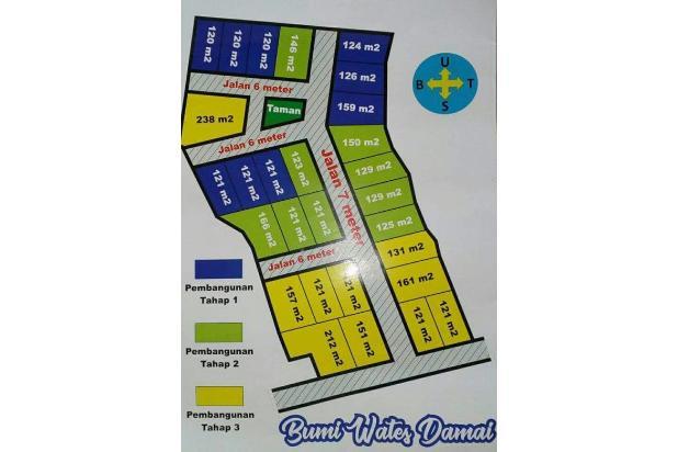 Dijual Rumah Nyaman Minimalis di Ngaliyan Semarang 17794646