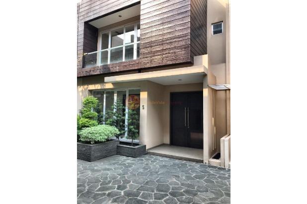 Rp6,95mily Rumah Dijual