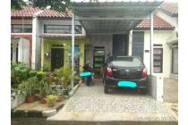 Dijual/Over Kredit Rumah Strategis di Bukit Hijau Ciomas Bogor