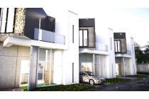Rumah Cluster di Padasuka Lokasi Premium