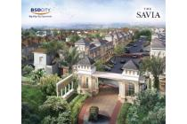 Cluster Zeva at The Savia BSD City
