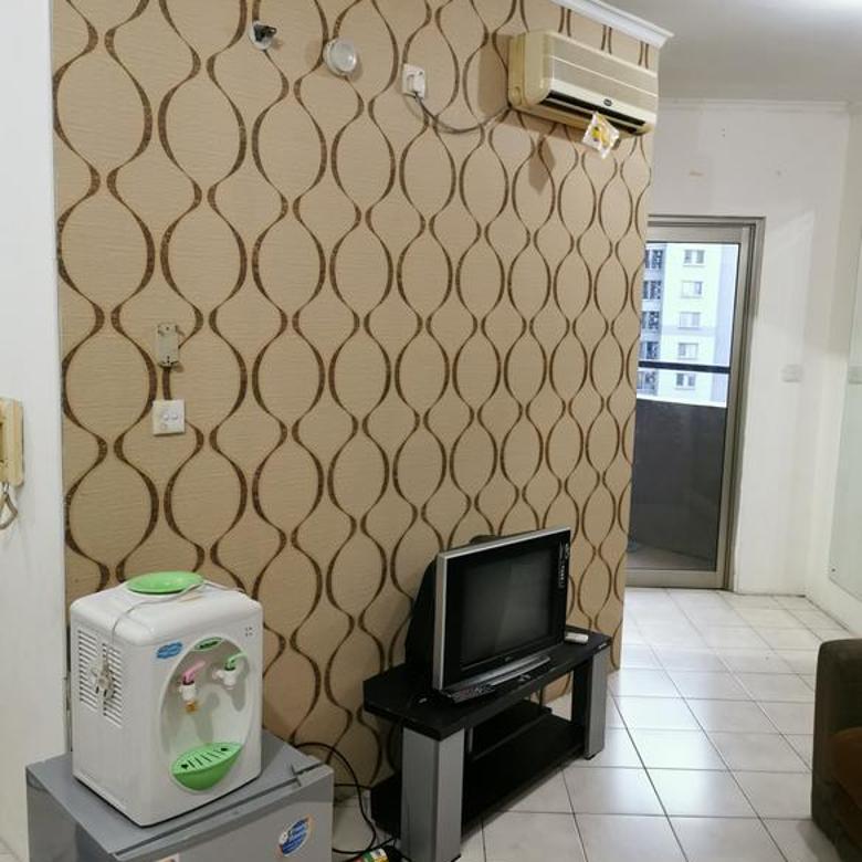 apartemen termurah medit tanjung duren 1br furnish