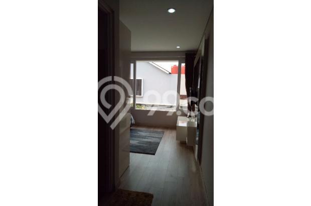 Dijual Rumah Siap Huni di Griya Alejandra Swarna, Cibubur, Bekasi 14417428