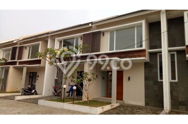 Dijual Rumah Siap Huni di Griya Alejandra Swarna, Cibubur, Bekasi 14417434