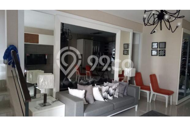 Dijual Rumah Siap Huni di Griya Alejandra Swarna, Cibubur, Bekasi 14417435