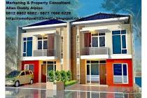 NEW PRESTIGIOUS TOWNHOUSE KEBAGUSAN