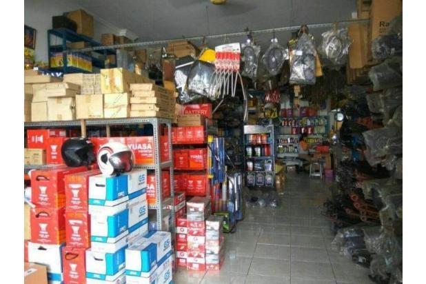 Rp15mily Ruko Dijual