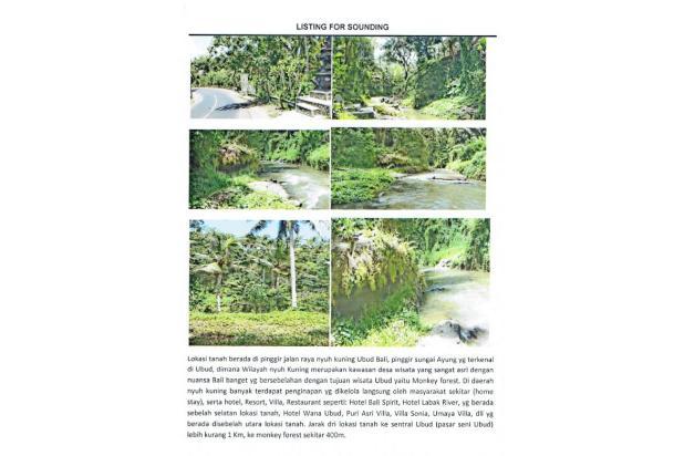 Rp297mily Tanah Dijual