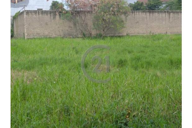 Rp25,8mily Tanah Dijual