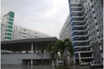 blue tower modernland Tangerang