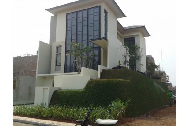 Rp7,15mily Rumah Dijual
