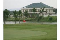 Tanah Kavling Golf Di Bogor Lokasi Strategis, Harga Mulai 6Jtan*/m2