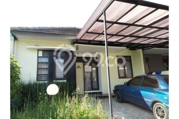 Dijual Rumah murah di Sariwangi Parongpong, Lokasi dekat Pemkot Cimahi 10431242