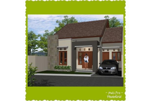 Segera Miliki Rumah Murah, Lantai Pake Granit Dekat Stasiun Citayam 17826940