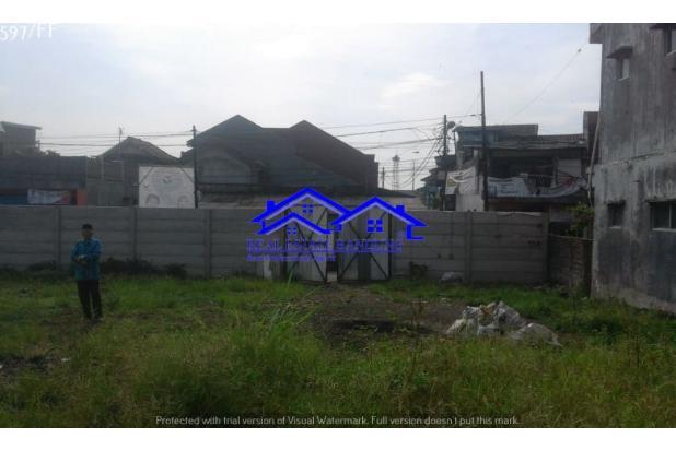 Rp35,1mily Tanah Dijual