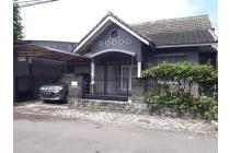 Rumah 3 kamar dekat kampus jln kaliurang km 7.5