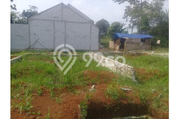 Beli Kaveling Tanah Saja di Duren Seribu, Depok : Bangun Rumah lebih Murah 13425891