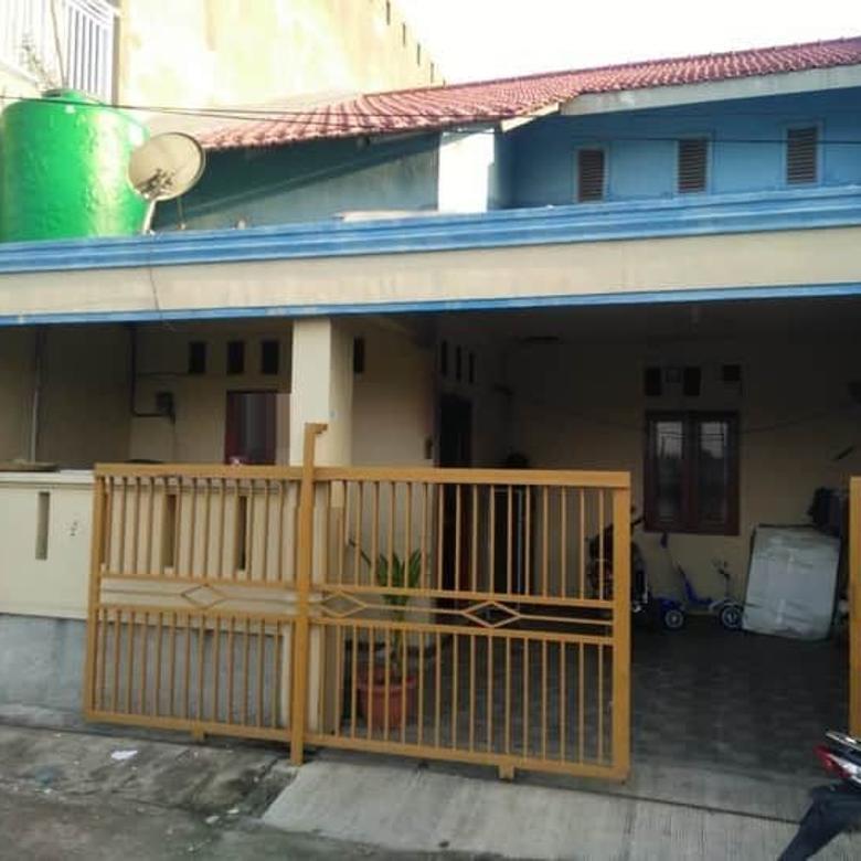 Jual rumah harga sederhana di grand malaka jakut (J0263)