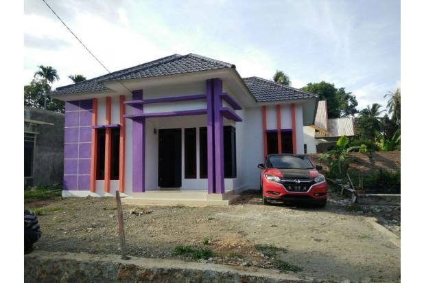 085277773329 jual rumah murah di banda aceh dan aceh besar, rumah tipe 80