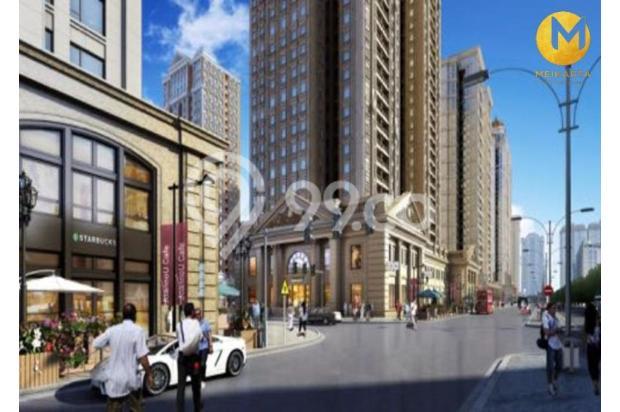 Dijual Apartemen 2BR Murah Modern Strategis di Meikarta Tower 1B Bekasi 13126478