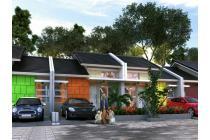 Rumah Wah Harga Murah 15 menit dari kota baru parahyangan