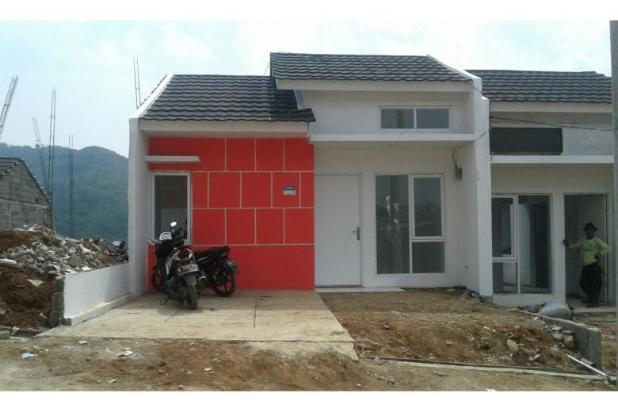 Rumah Cluster Murah, 15 menit dari kota baru parahyangan,  Bandung Barat
