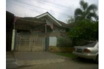 Rp.1,5mily Rumah Dijual