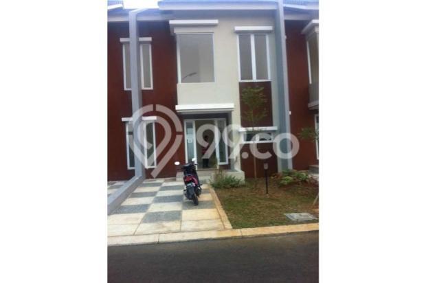 Dijual Rumah Bagus Lokasi strategis Modernland Tangerang. 9115369