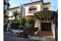 Rumah Rapi Siap Huni dlm Komplek Cirendeu