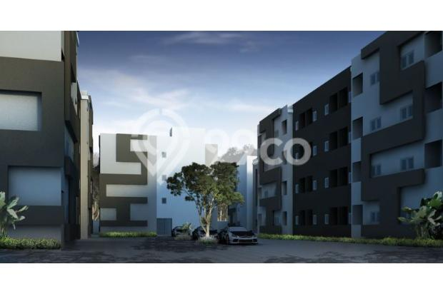 apartement murah karawang, 2 bedroom dp hanya 5 juta 16100220