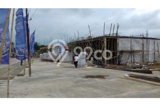 apartement murah karawang, 2 bedroom dp hanya 5 juta 16100225
