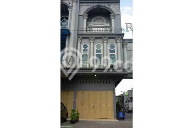 Dijual Ruko di Kompleks Royal Platinum 7382457
