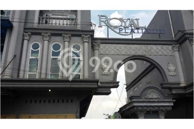 Dijual Ruko di Kompleks Royal Platinum 7382469