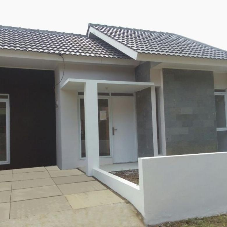 Rumah Bandung dekat Universitas Maranatha Sariwangi Parongpong