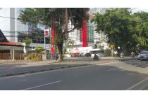 Tanah Komersial, 500 m, Menteng, Jakarta Pusat