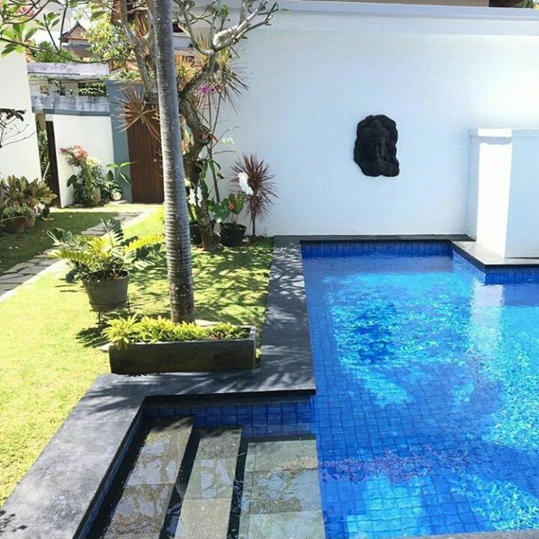 Villa For Sale at Sanur