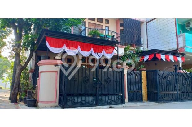 Dijual Rumah Nyaman Di Puri Bintaro Hijau, Pondok Aren ...