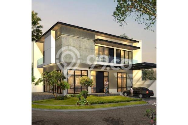 Ciamikk .. Rumah Citraland Taman Puspa Raya Surabaya 17994853