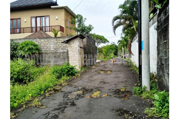 Rp1,7mily Tanah Dijual
