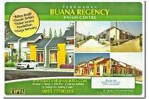 Rumah Tingkat di Buana Regency Batam Dijual Murah - Bisa dibantu KPR nya