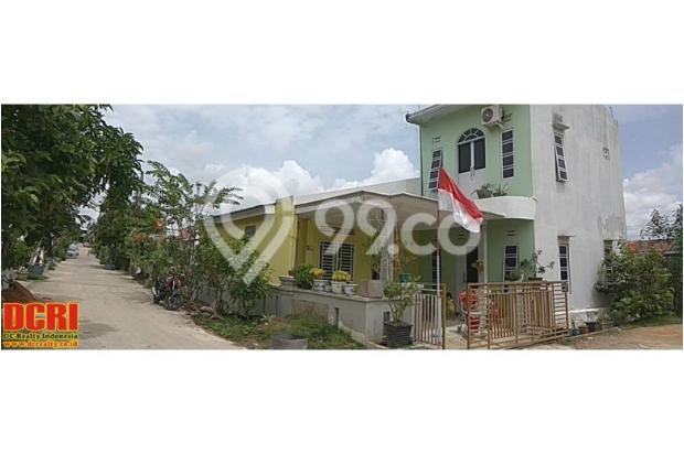 Rumah Tingkat di Buana Regency Batam Dijual Murah - Bisa dibantu KPR nya 12812515