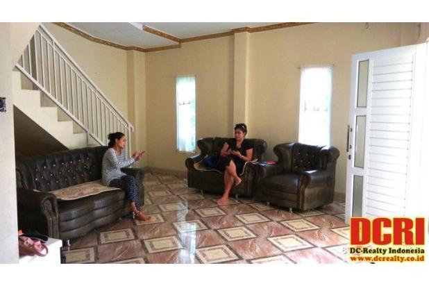 Rumah Tingkat di Buana Regency Batam Dijual Murah - Bisa dibantu KPR nya 12812530