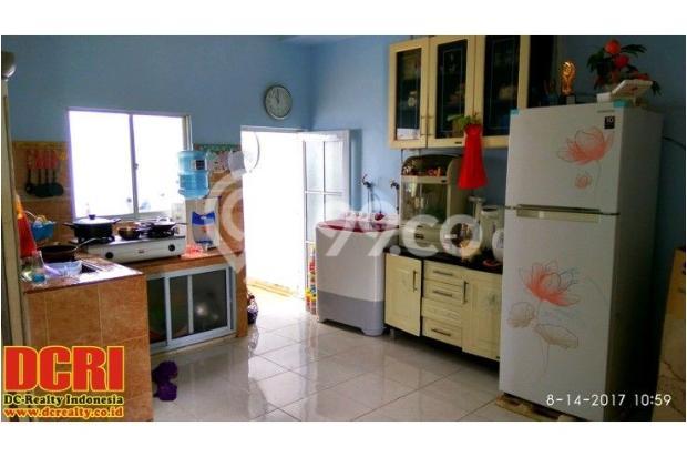 Rumah Tingkat di Buana Regency Batam Dijual Murah - Bisa dibantu KPR nya 12812553